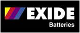 Exide Batteries